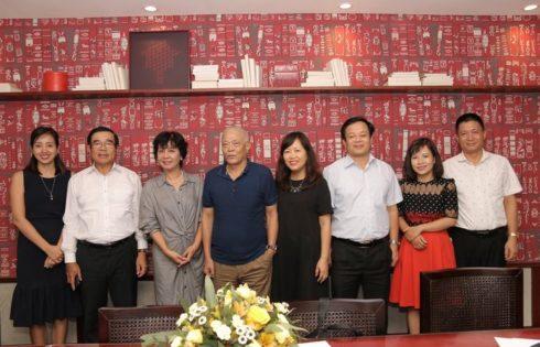 Họp BGK cuộc Bình Chọn Sân Golf tốt nhất Việt Nam 2017