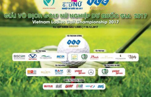 Trống trận Tây Sơn và võ Bình Định làm nóng giải golf Nữ VĐQG ngày khai mạc