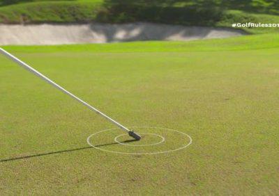 Luật golf 2019 có gì mới? (Kỳ III)