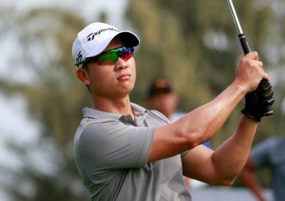 VCPG TOUR Đà Lạt: Số lượng golfer Việt tham gia quá đông đảo. Một golfer Hàn xin thi đấu không nhận thưởng