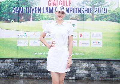 Giải đấu Golf SAM Tuyền Lâm Championship 2019 đã sẵn sàng.