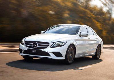 Cơ hội để sở hữu xe Mercedes tại giải SAM Tuyền Lâm Championship 2019.