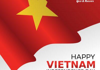 75 năm Việt Nam trọn vẹn trong niềm vui Quốc Khánh (02-09-2020)