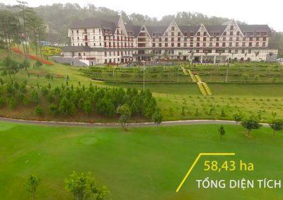 (Tiếng Việt) Tổng quan về SAM Golf Club