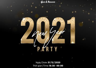 New Year Party 2021